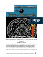 Cruz e Triangulo 2