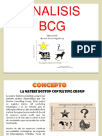 Analisis Bcg