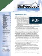 Biofeedback August 2015