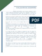 lectura5-Evaluación desempeño