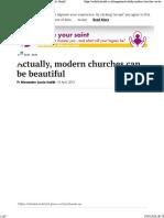 100 Churches