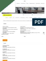 Oficinas y Correo de Contacto SURA