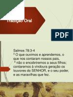 Claudio Martins - Apresentação Do PowerPoint