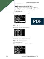 Service Manual domino ax550i