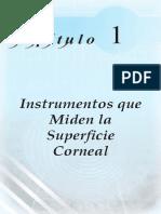 C.1 Instrumentos Que Miden La Superficie Corneal