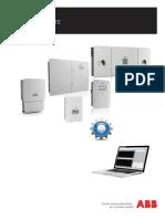 Aurora Manager LITE- Product Manual en (M000006DG)