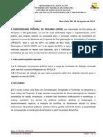 Edital n027-2013_ Seleo 2014