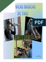 Tecnicas Basicas de Tiro
