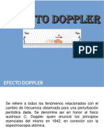 Telefonia 2 Efecto Dopler