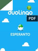 Kurso de Duolingo