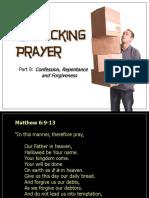 08 Confession Repentence Forgivness