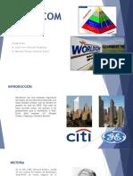 worldcom control interno