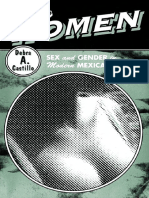 Castillo, Debra A. Easy Women. Sex and Gender in Modern Mexican Fiction.