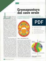 Cromopuntura Del Cavo Orale