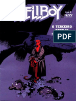Hellboy - The Third Wish #02