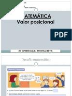 4°BÁSICO-+MATEMÁTICA+-+VALOR+POSICIONAL