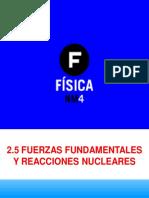 4 5 Fuerzas Fundamentales