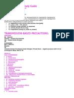 Free Nclex Rn Study Guide