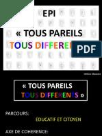 _  EPI _TOUS PAREILS TOUS DIFFERENTS .pdf