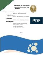 Manual de Instalacion de Anaconda