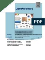 Lab 1 Control