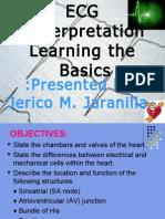Ecg Interpretation Learning the Basic-jmj