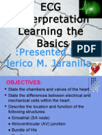 Ecg Interpretation Learning the Basic-jmj