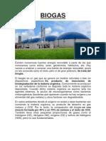 Biogas 1