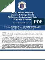 342699873 SHS Core PE and Health CGGRADE 11 PDF