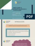 10 Ideas Claves