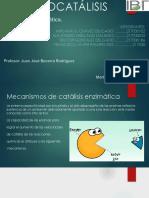 Expo Biocatalisis