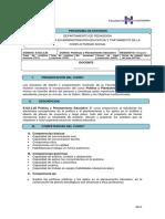 E132.3.20 Politica y Planeamiento Educativo