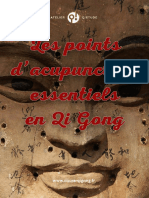 Les Points d Acupuncture Essentiels en Qi Gong