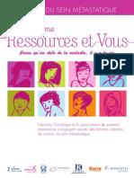 Brochure Ressources Et Vous