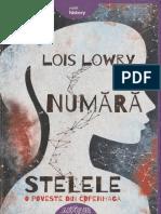 Lois Lowry - Numara Stelele