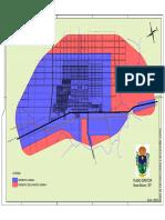 Anexo II - Mapa Perimetro Urbano e Expansão Urbana
