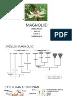 Magnoli Id