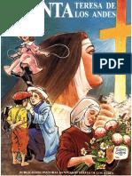 01 Vidas Ejemplares - Santa Teresa de Los Andes - 13 Jul