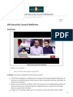 Iasbaba.com-RSTV IAS UPSC UN Security Council Reforms