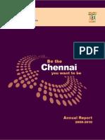 CII Chennai Annual Report