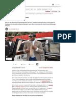 Korruption in Äquatorialguinea