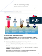 Insightsonindia.com-Insights Into Editorial de-odourising Sewage