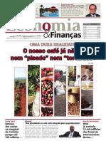 Economia & Finanças - Ed 559 - 24.05.19