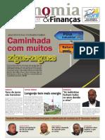 Economia & Finanças - Ed.554 - 19.04.19