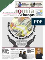 Economia & Finanças Ed 553 - 12.04.19