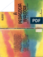 Rudolf Lanz - A Pedagogia Waldorf_caminho Para Um Ensino Mais Humano