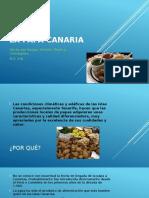 La Papa Canaria