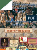 la independencia de México TIC.pptx