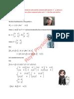 Numerical QFT
