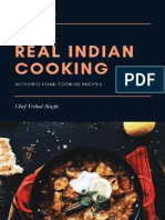 Vishal Singh - How-to_ Real Indian Cooking_ Authentic Home Cooking Recipes (28 Dec 2018, Independently published).epub